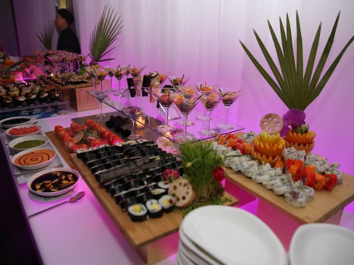 Tmx 1493918388285 1611346113858290514281865744010555321738841o Miami Beach wedding venue