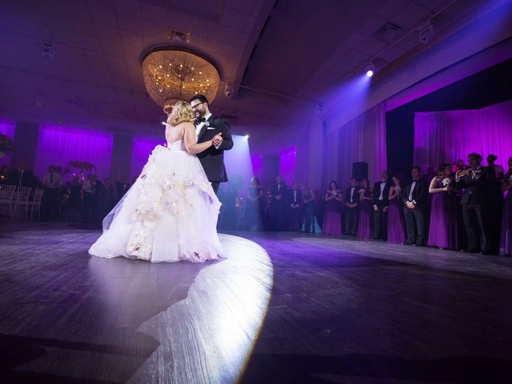Tmx 1493919410767 1 14 17 Matthew And Jasmine Wedding 1659 Miami Beach wedding venue