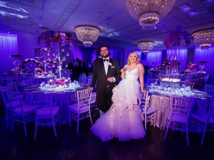Tmx 1493919505384 1 14 17 Matthew And Jasmine Wedding 1597 Miami Beach wedding venue