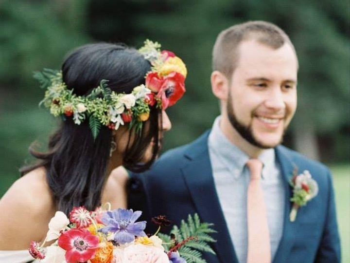 Tmx 1443628120443 1505385101526463105093355268290322782192315n Bozeman wedding florist