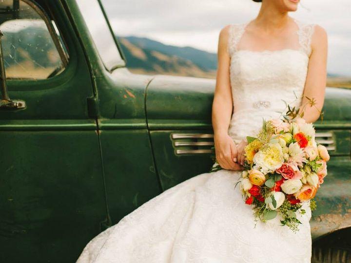 Tmx 1443628226859 1039000610152646286184335218027741956674572n Bozeman wedding florist