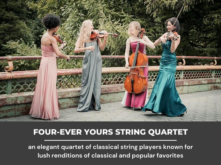 Four-ever Yours String Quartet
