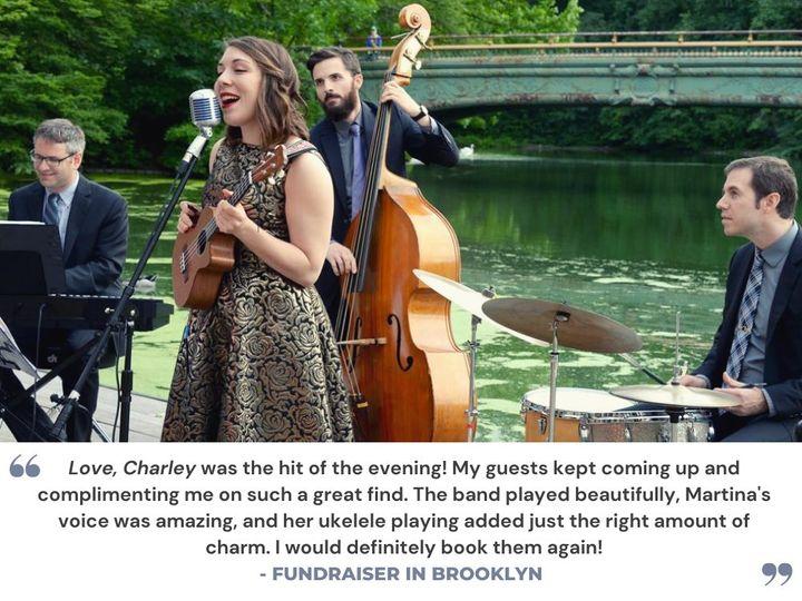Love, Charley