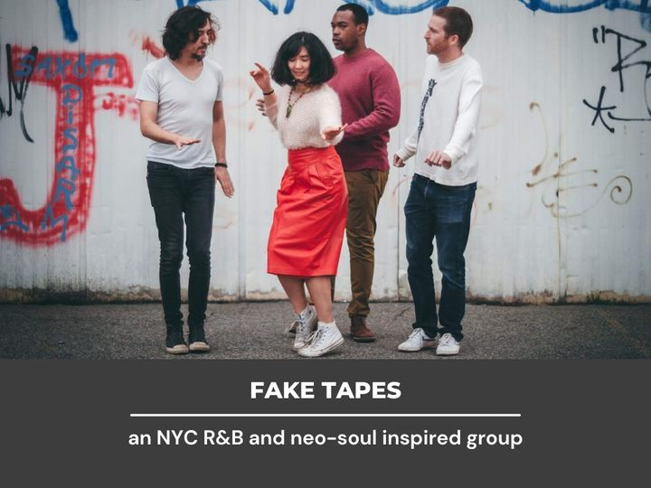 Fake Tapes