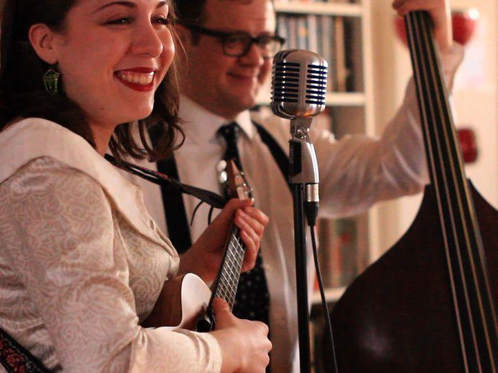Tmx 1396998502367 Alex Levine 02 Brooklyn, New York wedding band