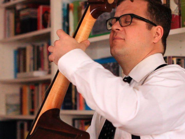 Tmx 1396998529199 Alex Levine 01 Brooklyn, New York wedding band