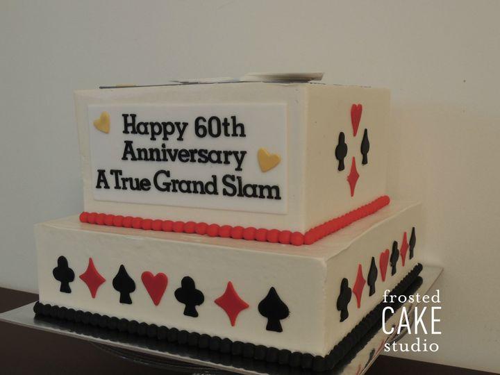 marcias parents cake