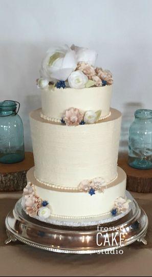 joshashley cake