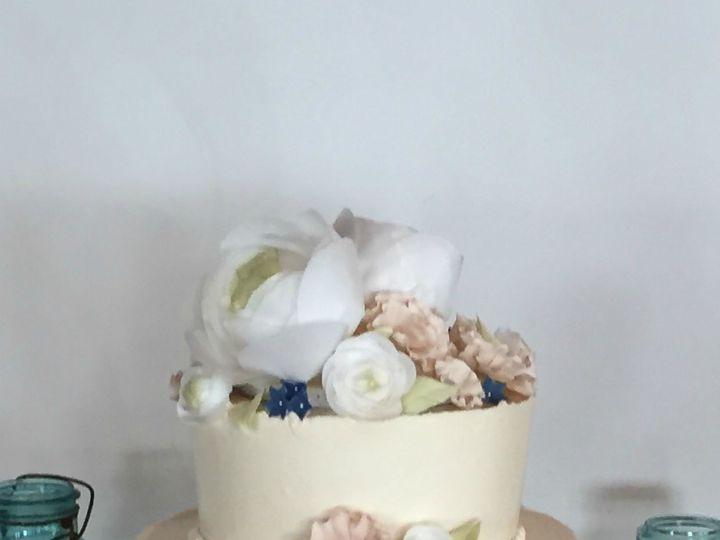 Tmx 1440511191399 Joshashley Cake Ambler wedding cake