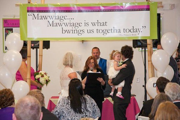 Tmx 1326763814479 RebmanCharnickMarch202010 Claymont, Delaware wedding officiant