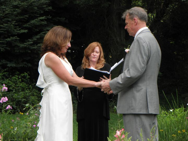 Tmx 1429482541124 Terrilm1 Claymont, Delaware wedding officiant