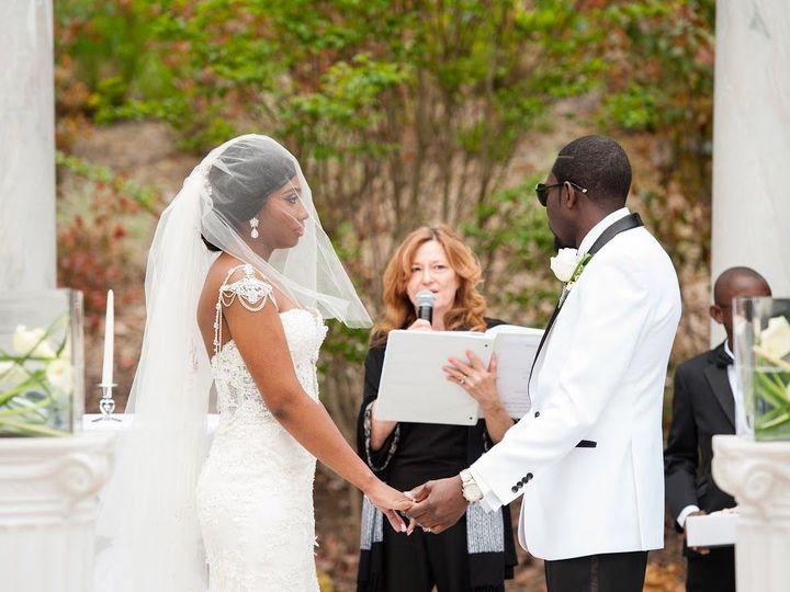 Tmx 1515359129 F16e28e8b3f388bd 1515359128 7ad0db157fb057ed 1515359114536 1 NKANZA  Graham And Claymont, Delaware wedding officiant