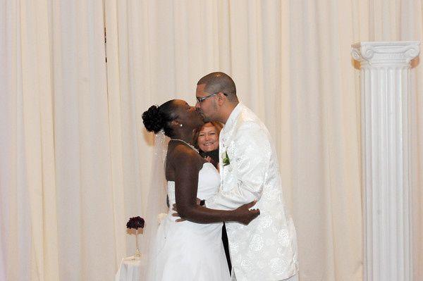 Tmx Kiss 51 491635 157886037427012 Claymont, Delaware wedding officiant