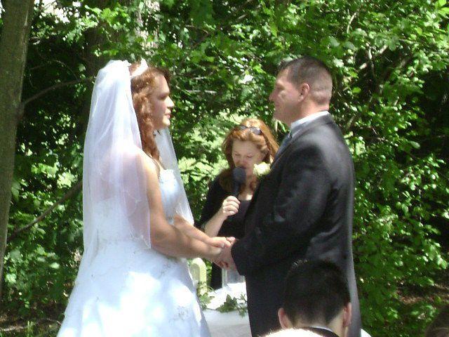 Tmx Wells Wedding 51 491635 157885997054079 Claymont, Delaware wedding officiant
