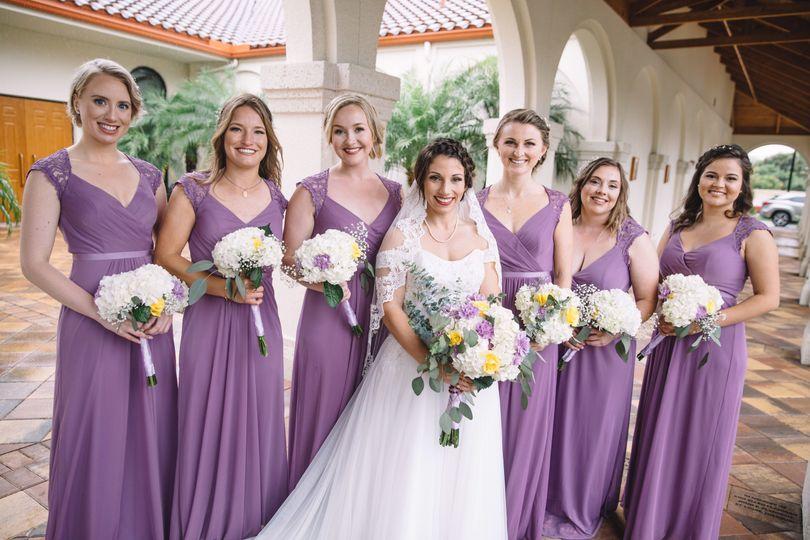 L.A. Bride Studio