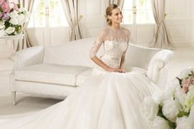 Ida's Bridal Boutique