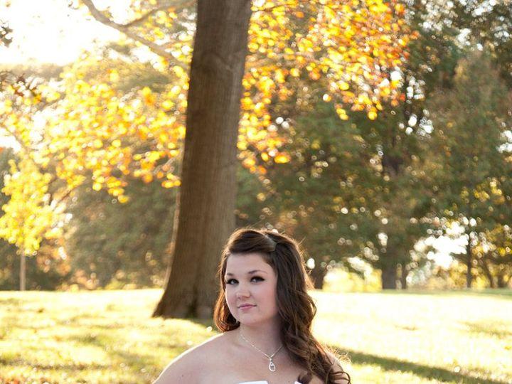 Tmx 1351026507326 IMG2456 Overland Park, Missouri wedding dress