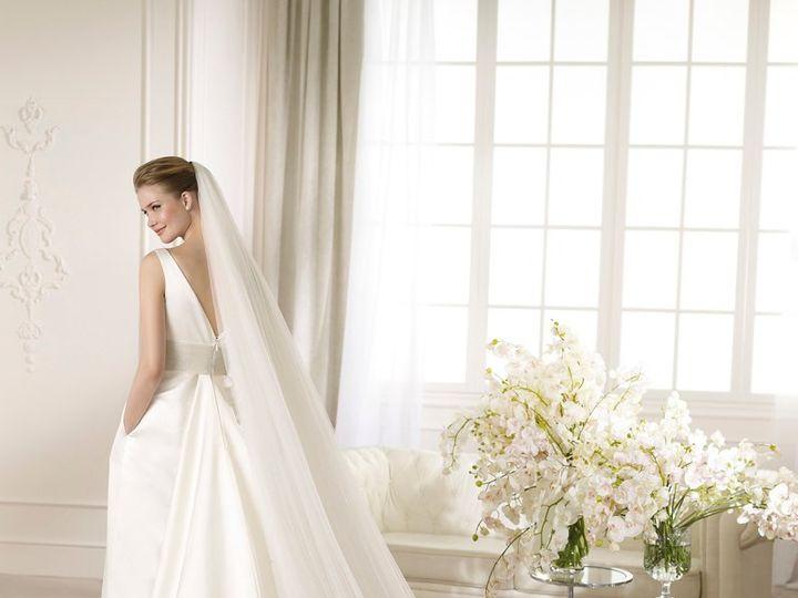 Tmx 1351027204429 ANATOLIAC Overland Park, Missouri wedding dress