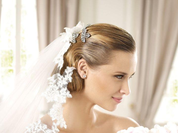 Tmx 1351027278886 DagenD1high Overland Park, Missouri wedding dress