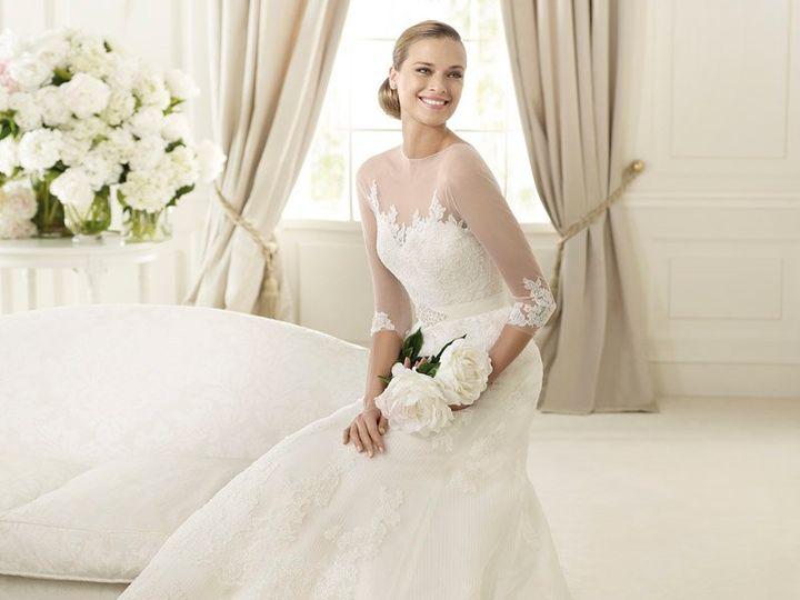 Tmx 1351027292284 DankerA Overland Park, Missouri wedding dress