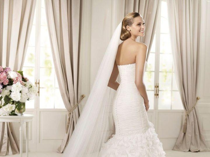 Tmx 1351027389327 DaviniaC Overland Park, Missouri wedding dress