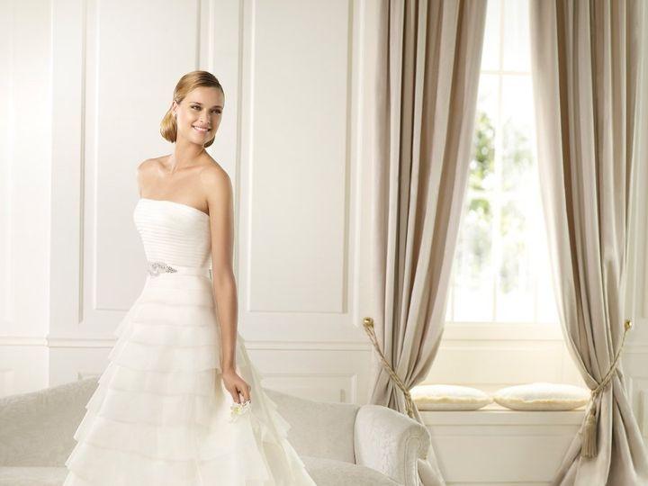 Tmx 1351027443667 DornelaB1High Overland Park, Missouri wedding dress