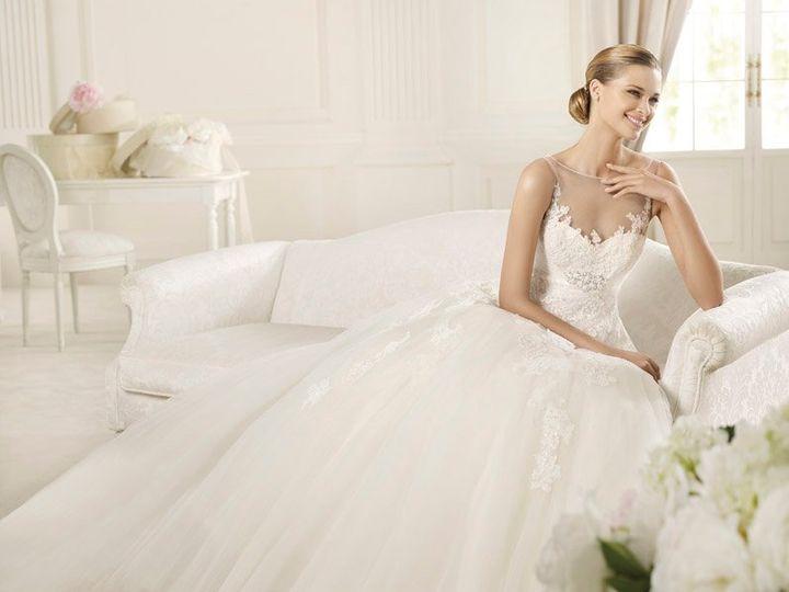 Tmx 1351027457855 DurbanA Overland Park, Missouri wedding dress