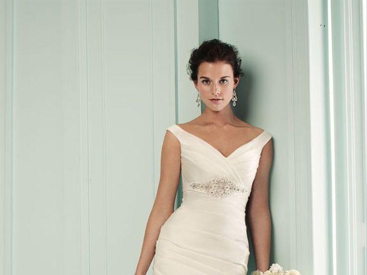 Tmx 1351027495633 1660 Overland Park, Missouri wedding dress