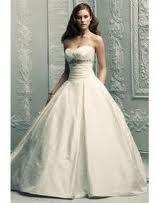 Tmx 1351027570255 4203 Overland Park, Missouri wedding dress