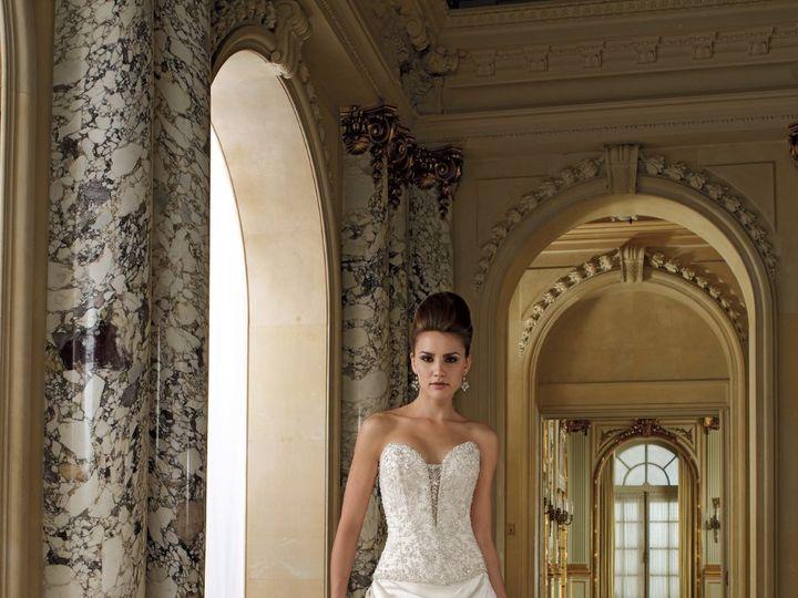 Tmx 1351027600959 112202022LR Overland Park, Missouri wedding dress