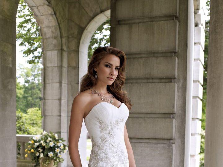 Tmx 1351027633704 112203Crop028LR Overland Park, Missouri wedding dress