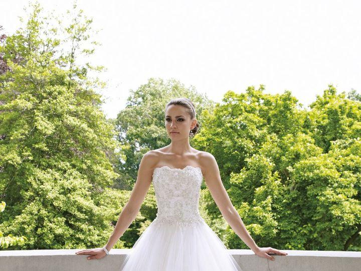 Tmx 1351027717573 112215019LR Overland Park, Missouri wedding dress