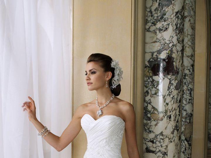 Tmx 1351027742736 112219LongCrop029LR Overland Park, Missouri wedding dress