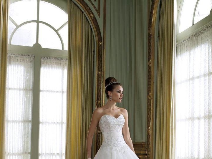 Tmx 1351027769123 112229055LR Overland Park, Missouri wedding dress