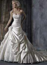 Tmx 1351027773660 Ambrosia Overland Park, Missouri wedding dress