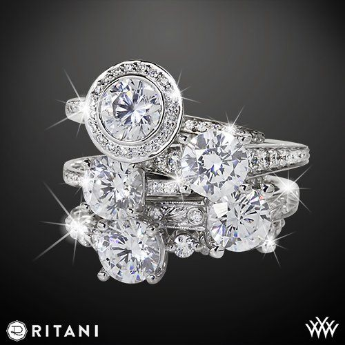 Tmx 1359576724353 RitaniEndlessLoveCollection Sugar Land wedding jewelry