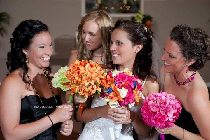 BrideHeather