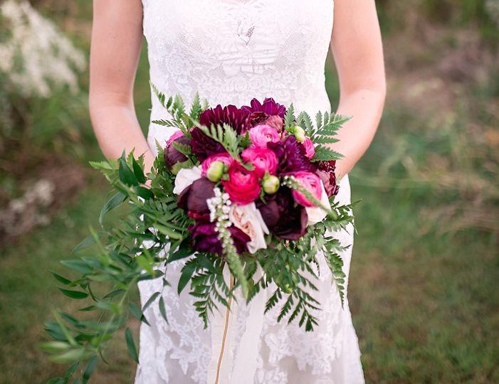 Snapdragon Studio Flowers Saint Louis Mo Weddingwire