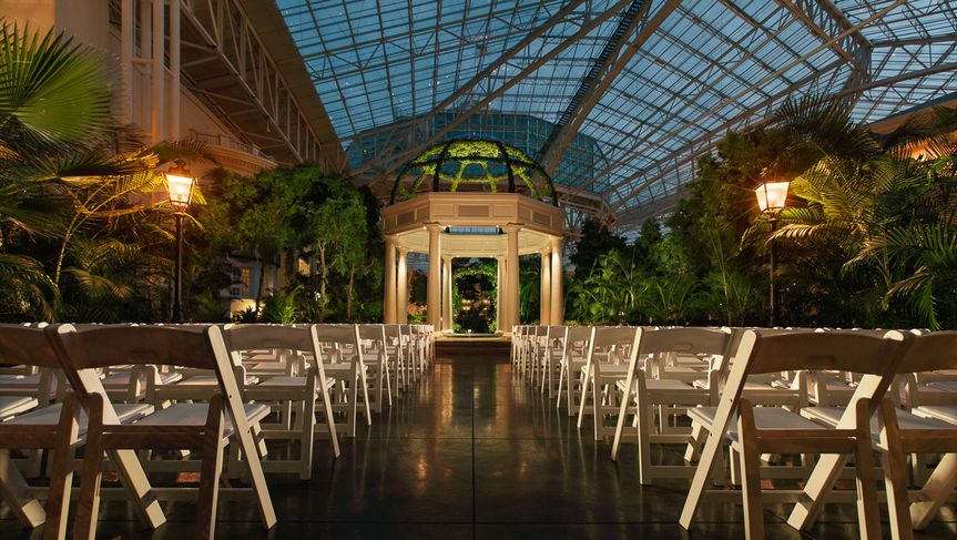 Gaylord Opryland Resort