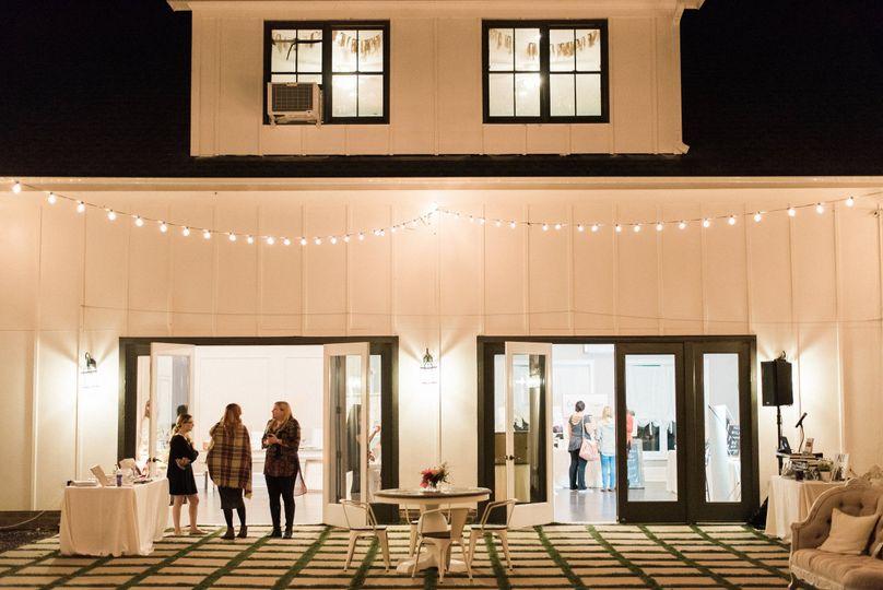 The Bradford Venue New Hill Nc Weddingwire