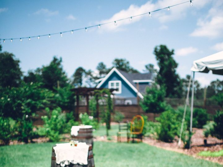 Tmx 1472668130510 Parkerwedding 44 New Hill, NC wedding venue