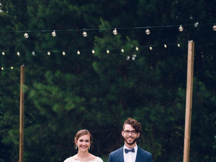 Tmx 1472668493834 Parkerwedding 465 New Hill, NC wedding venue