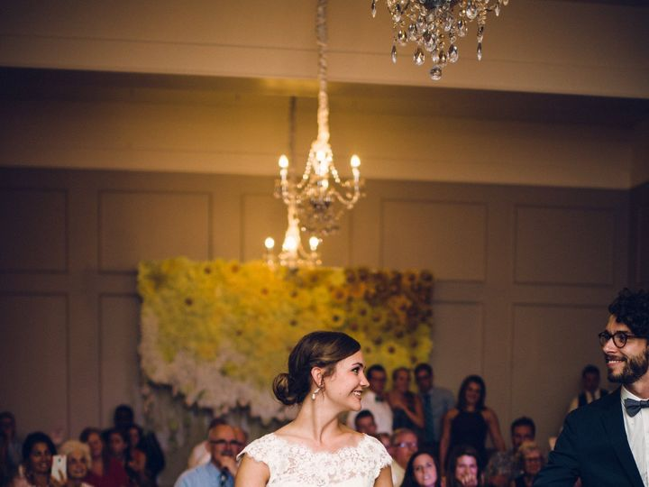 Tmx 1472669217314 Parkerwedding 720 New Hill, NC wedding venue