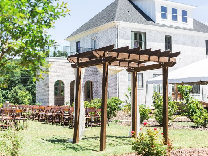 Tmx 1487008208129 Ng Reynoldswedding 120 New Hill, NC wedding venue