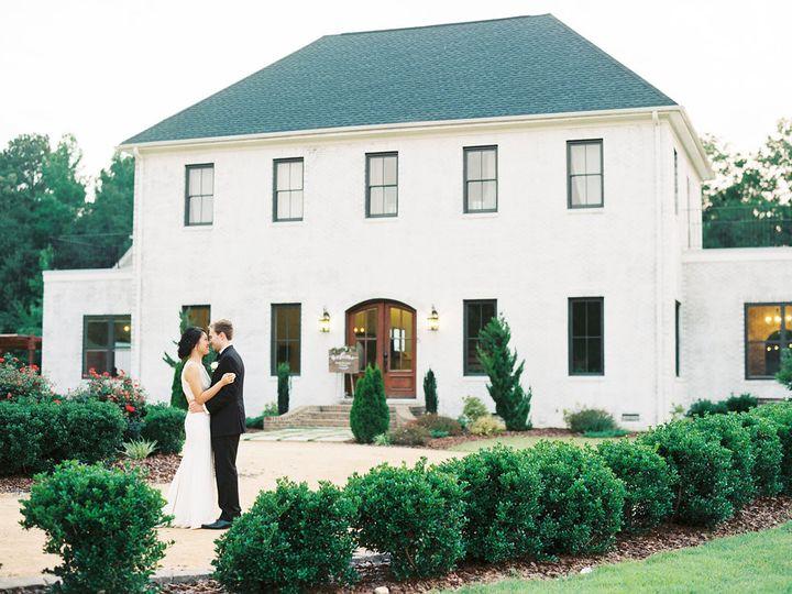 Tmx 1504889371713 Abvivianjameswedding254 New Hill, NC wedding venue