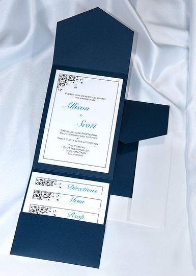 Wedding Bell Invitations Invitations Boulder Co Weddingwire