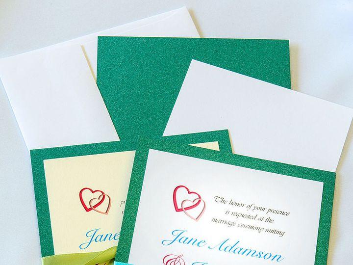 Tmx 1415830271591 Wedding Bell 1 Boulder wedding invitation