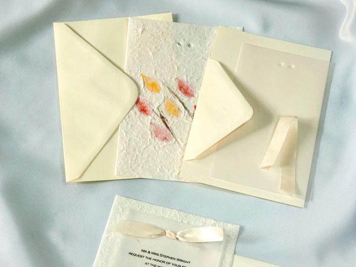 Tmx 1415830349074 Wb 3 Boulder wedding invitation