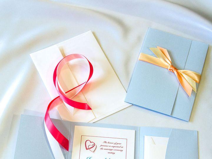 Tmx 1415830855043 Wb 12 Boulder wedding invitation