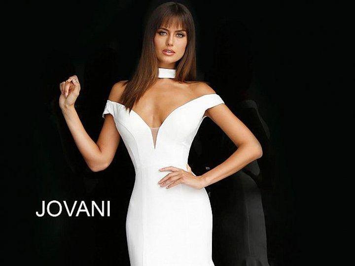 Tmx Marleighz Dress Boutique 03 51 1034635 Palmyra, NJ wedding dress